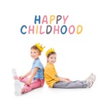 Happy Childhood: Funny & Interesting Games, A Walk in the Jungle (Nature Sounds), Background Music for Playtime, Children Party Hits, Concept Songs for Children
