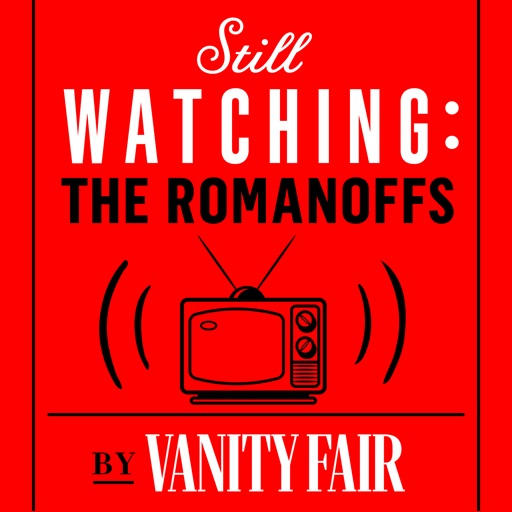 Cover image of Still Watching: The Romanoffs