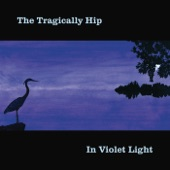 The Tragically Hip - The Dark Canuck