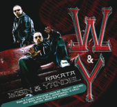 Rakata - Wisin & Yandel