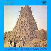 Le Mystère Jazz de Tombouctou - Teiduma