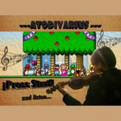 GunBound - Medley (String Quartet)