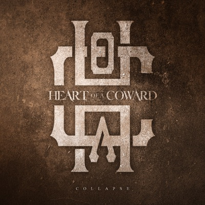 Collapse - Single - Heart of a Coward