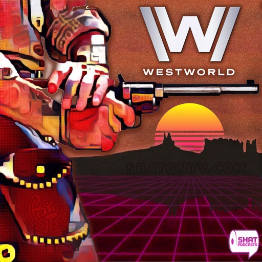 Cover image of Westworld