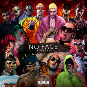 Yanky, Kiddy, Achille Lauro & No Face R.Y.C.H. - La banda dello Zoo feat. Boss Doms, Don Joe, Gow Tribe & Dogslife