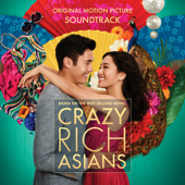 Crazy Rich Asians (Original Motion Picture Soundtrack)-Various Artists