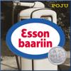 Poju - Esson baariin artwork