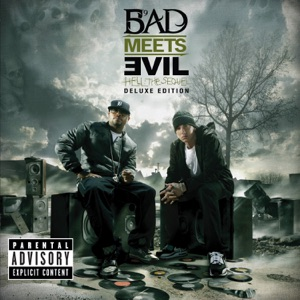 Bad Meets Evil - Lighters feat. Bruno Mars