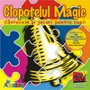 Clopotelul magic - Cantece pentru copii - Iepurasii - Single, Simona Nae