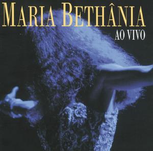 Maria Bethânia - Maria Bethania Ao Vivo