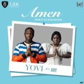 Amen (feat. Ary) [Portuguese Remix]