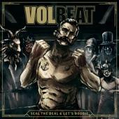 Volbeat - For Evigt (feat. Johan Olsen)