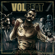 Volbeat For Evigt (feat. Johan Olsen) - Volbeat