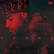 Trône (Deluxe) - Booba