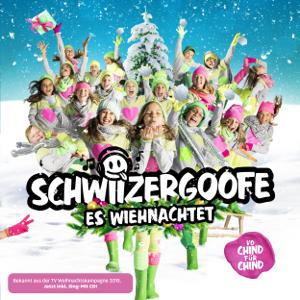 Schwiizergoofe - Es wiehnachtet (Deluxe Edition)