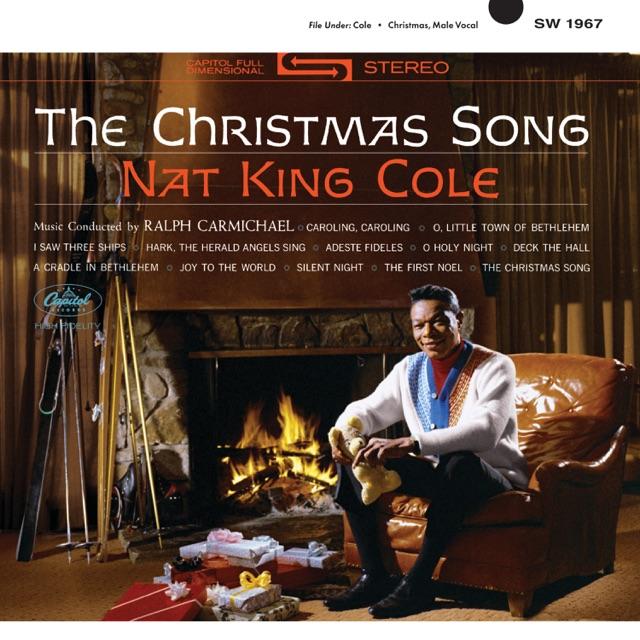 "Nat ""King"" Cole - The Christmas Song (Merry Christmas to You)"