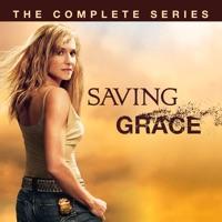Télécharger Saving Grace Complete Collection Episode 7