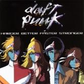 Harder Better Faster Stronger (Alive 2007) - Single