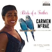 Carmen McRae - When The Swallows Come Back To Capistrano