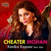 Cheater Mohan feat Ikka Single