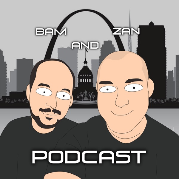 The Zanman Podcast | Listen Free on Castbox
