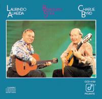 Charlie Byrd & Laurindo Almeida - Brazilian Soul artwork