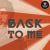 Vanotek - Back to Me (feat. Eneli) обложка