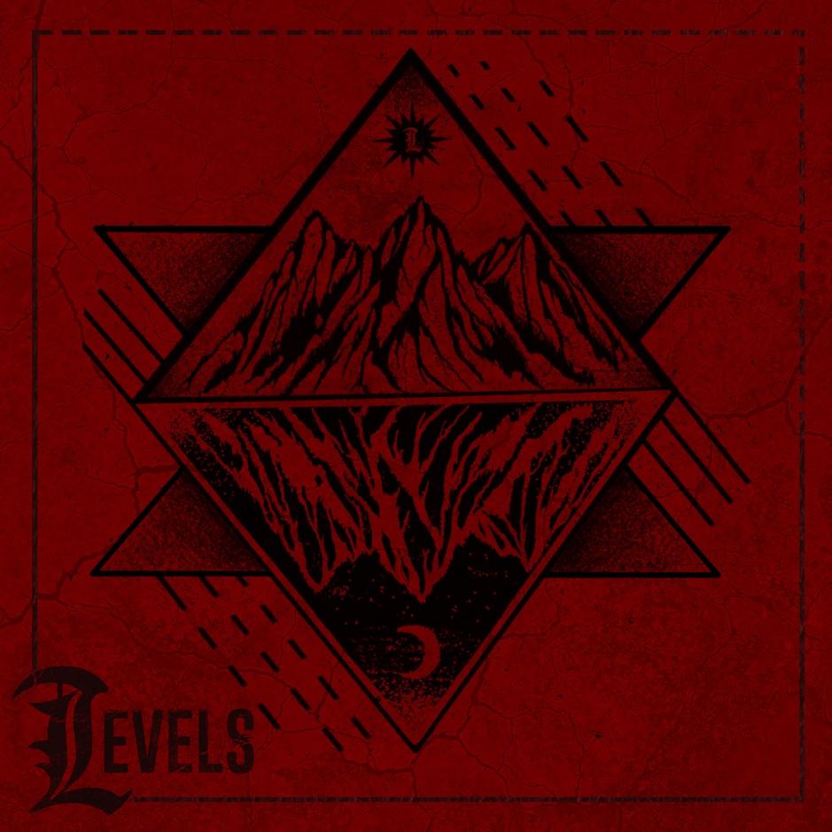 Levels - Mind [single] (2018)