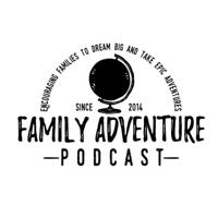 Family Adventure Podcast with Erik Hemingway podcast