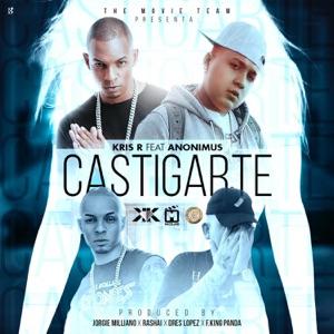 Castigarte (feat. Anonimus) - Single Mp3 Download
