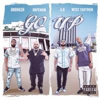 Go Up (feat. A.D., West Tantrum & Unomash) - Single