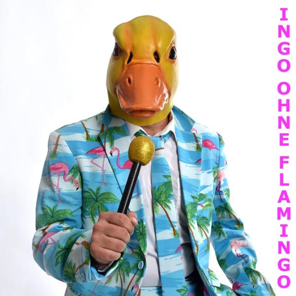 Ingo ohne Flamingo mit Saufen morgens, mittags, abends