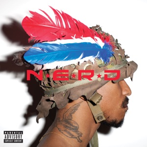 N.E.R.D - Party People feat. T.I.