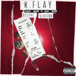 K.Flay - Black Wave