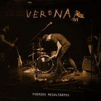 Un Paso Más - Verona