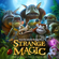 Various Artists - Strange Magic (Original Motion Picture Soundtrack)