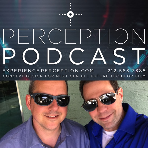 The Perception Podcast