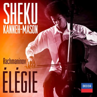 Morceaux de Fantaisie, Op. 3: No. 1 Elégie - Sheku Kanneh-Mason & Isata Kanneh-Mason song