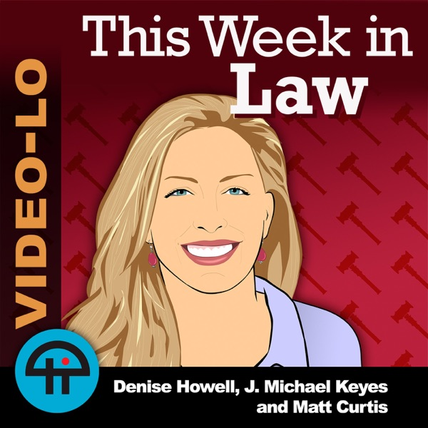 This Week in Law (Video LO)