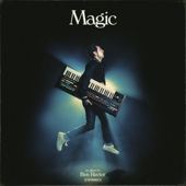 Ben Rector - Magic  artwork