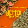 Govana & Jada Kingdom - Better Than That artwork
