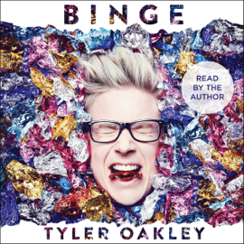 Binge (Unabridged) audiobook