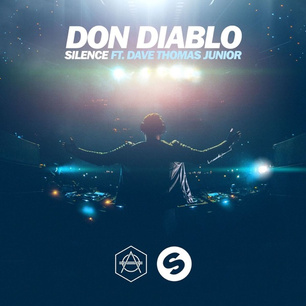 Silence (feat. Dave Thomas Junior) - Single