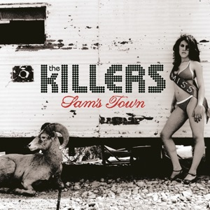 The Killers: Read My Mind