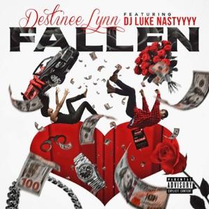 Fallen (feat. DJ Luke Nasty) - Single Mp3 Download