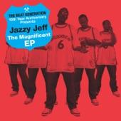 DJ Jazzy Jeff - For da Love of da Game