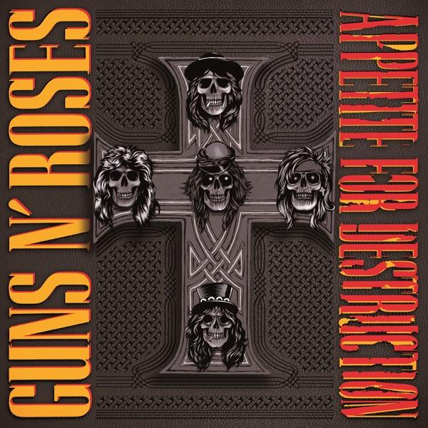 Guns N' Roses - Appetite For Destruction (Super Deluxe