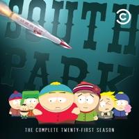 Télécharger South Park, Season 21 (Uncensored) Episode 10