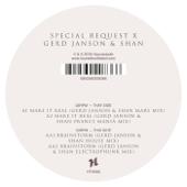 Make It Real (Gerd Janson & Shan Prance Mania Mix)