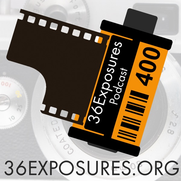 36 Exposures Photography Podcast